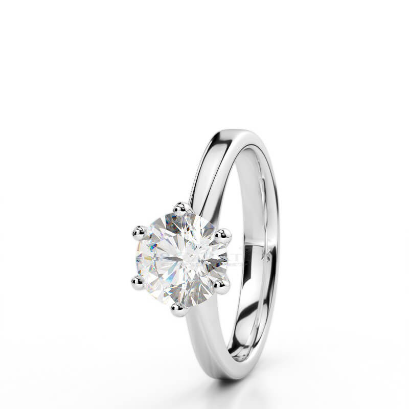 anello-solitario-diamante-0.50ct